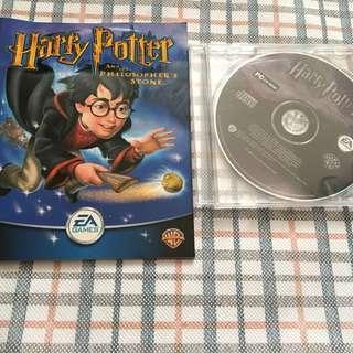 哈利波特遊戲