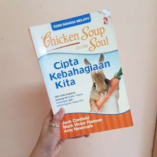 Chicken Soup for the Soul *Translate BM