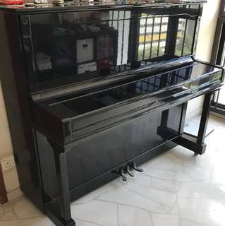 Sojin piano (korea)