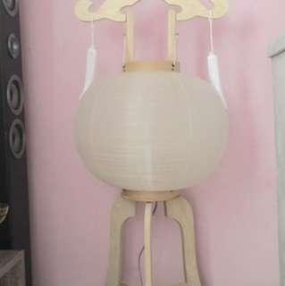Japanese Lantern Lampshade