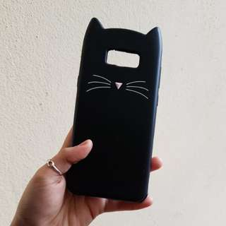 S8+ Kitty Case