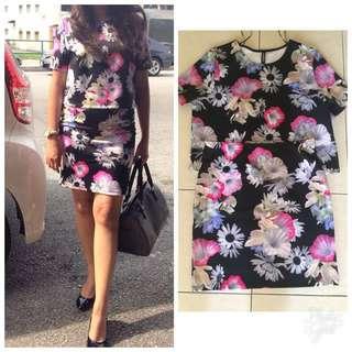 H&M top and skirt (1set)