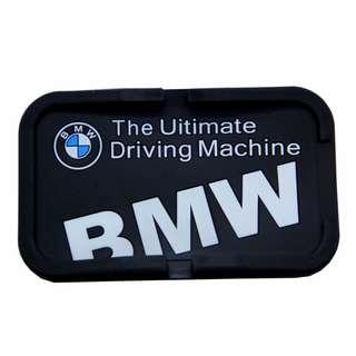 BMW Anti Slip Mat And Phone Holder