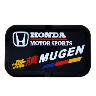 Honda Anti Slip Mat And Phone Holder