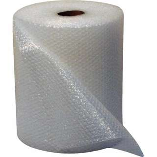 Bubble Wrap Pink 100M Length 1M Height Protection Packaging Bubble