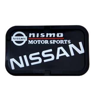 Nissan Anti Slip Mat And Phone Holder