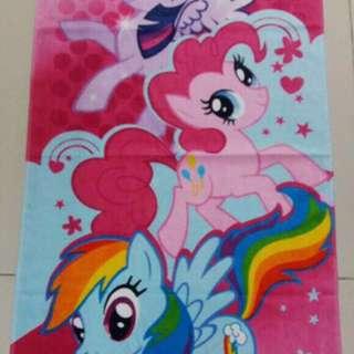 My Little Pony 100% Cotton Towel