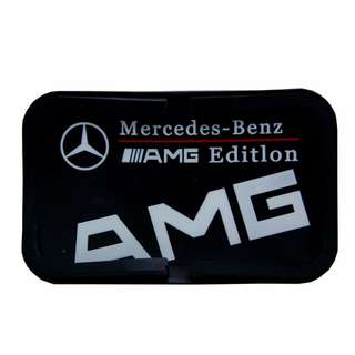 Mercedes Benz AMG Anti Slip Mat And Phone Holder