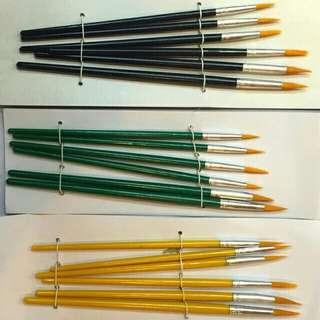 6in1 Paint Brush