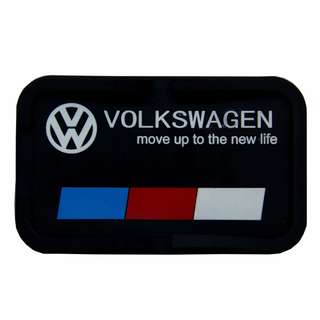 Volkswagon France Anti Slip Mat And Phone Holder