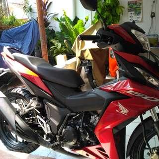 Honda GTR 150cc