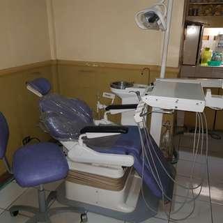 Dental Chair Rush Sale