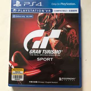 Gran Turismo The Real Driving Simulator( LIMITED SPECIAL DLC)