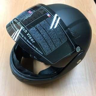 原價7699$下殺限量一頂!!! 雙鏡舒適安全防霧安全帽 全罩式安全帽