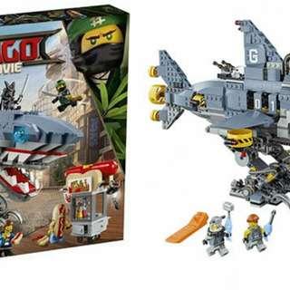 Ninjago Lego 70656