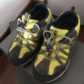 Timberland Gortex Boys Shoes US 11
