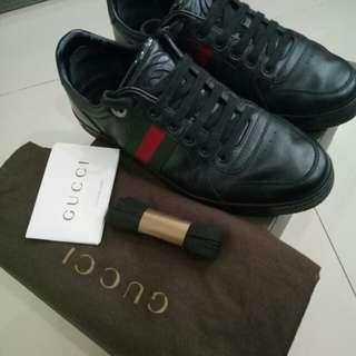 Original Gucci Shoes Mens