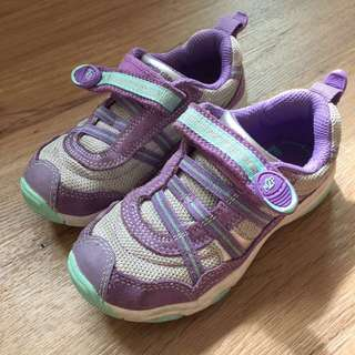 Stride Rite Girls Shoes made2play series