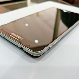 Samsung Galaxy Note 3 32gb Hitam Fungsi Lancar jaya