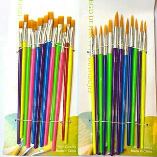 12in1 PaintBrushes
