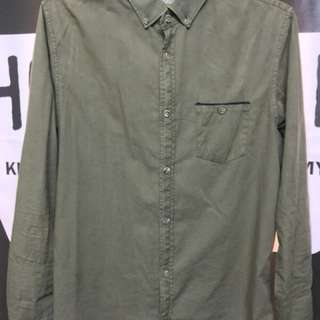 authentic garments cotton on