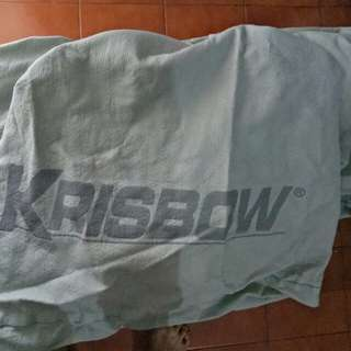 Cover Mobil Krisbow