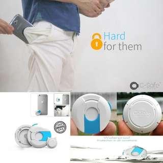 C-Safe Pocket Lock Anti Maling