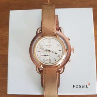 Fossil Q Tailour