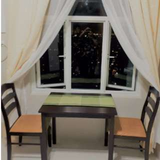 NEGOTIABLE Unit in Vista Taft Malate For RENT