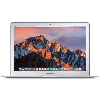 香港行貨 Apple MacBook Air MQD32 Core i5 1.8GHz 8GB 128GB 13in
