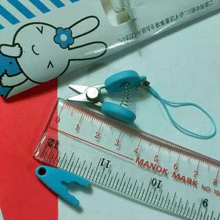 世界最小細得意剪刀smallest micro hanging scissors