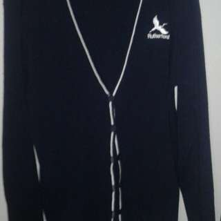 Rutherford Senior Cardigan