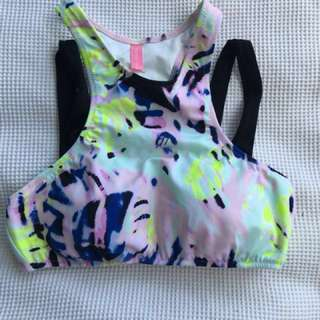 Victoria secrets bikini top