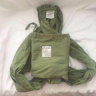 Authentic Baby Ktan carrier size medium
