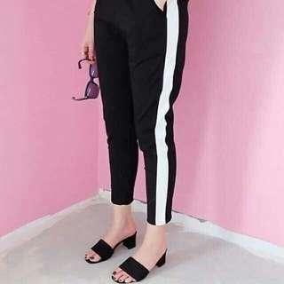 Stripe Pants BKK