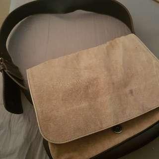 Authentic Furla hand bag