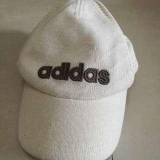 Authentic Adidas cap, good condition