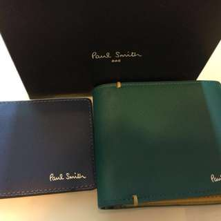 Paul Smith Wallet from Japan