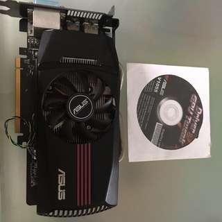 Asus HD7770 1GDDR5