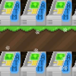 Growtopia ATM & Gems