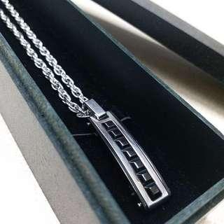 情侶禮物 GOV 頸鍊 Necklace
