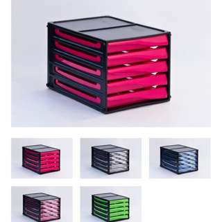 A4 Best Seller home office 5 drawer storage & file cabinet
