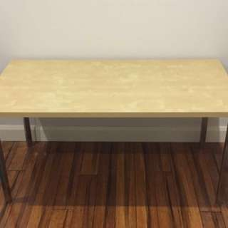 Large Study Desk in Great Condition