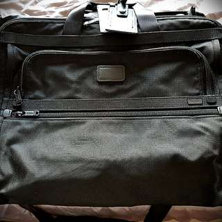 Tumi Alpha suit carrier/ bag