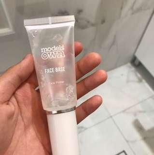 smoothing primer