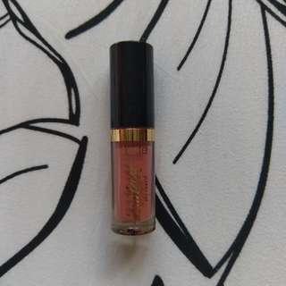 Tarteist™ quick dry matte lip paint in Grand (deep rose) 1.0g
