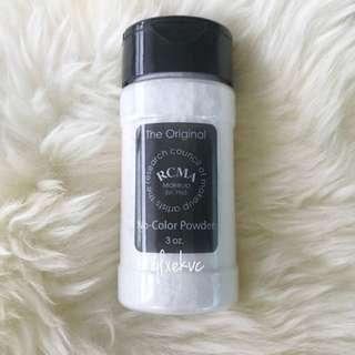 🔥INSTOCK🔥RCMA No Color Powder AUTHENTIC