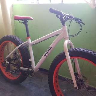 Big Boi Fat bike