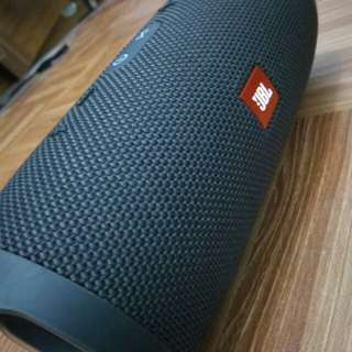 Speaker JBL charge 3 merah original