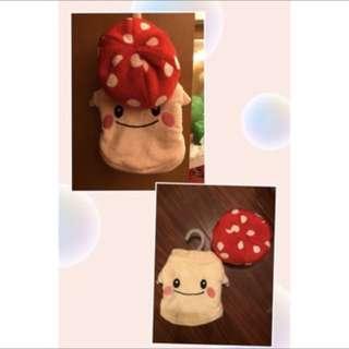 🚚 小蘑菇🍄